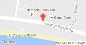 Craigville Beach Grille