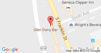 Glen Dairy Bar