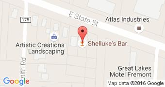 Shelluke's Bar