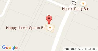 Happy Jacks Sports Bar