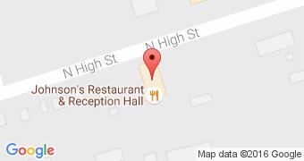 Johnson's Reception Hall