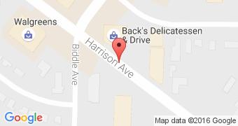 Back's Delctsn & Drive-Thru