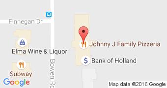 Johnny J Family Pizzeria