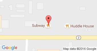Slugburger Cafe