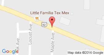 The Little Familia Tex Mex Rest
