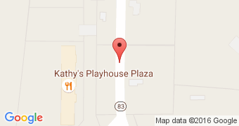 Kathy's Playhouse Plaza