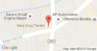 Vera Cruz Tavern