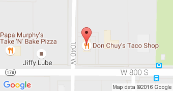 Don Chuy's Taco Shop