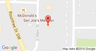 San Joe's Mexican Restaurant