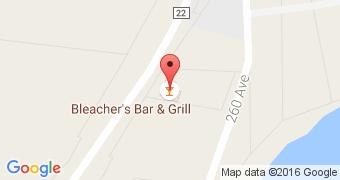Bleacher's Bar and Grill