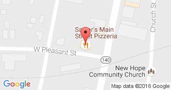 Saylor's Main Street Pizzeria