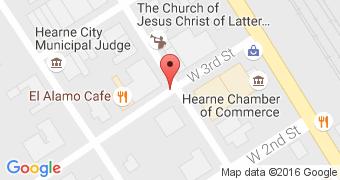 El Alamo Cafe