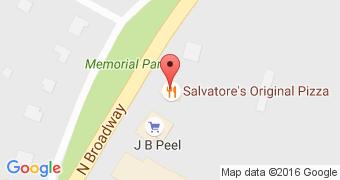 Salvatore's Original Pizza