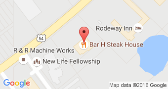 Bar-h Steakhouse