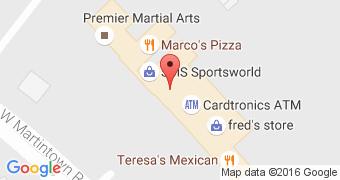 Teresa's Mexican