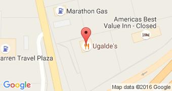 Ugalde's Family Restaurant
