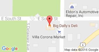 Big Dallys Deli