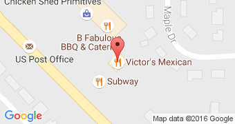 Victor's Mexican Restaurant