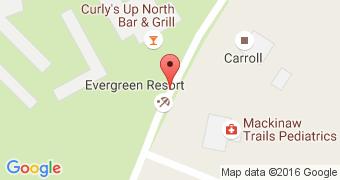 Curly's Sports Pub