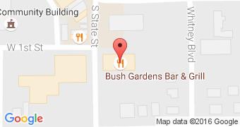 Bush Gardens Bar & Grill