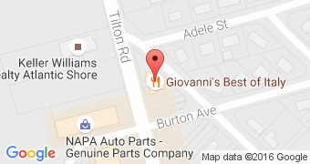 Giovanni's Best of Italy