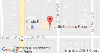 Little Caesars