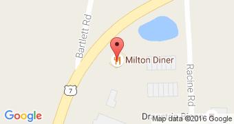 The Milton Diner