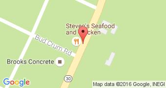 Steven's Seafood & Chicken Restaurant