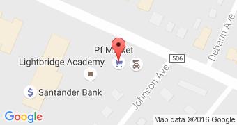 Pf Market Restaurant