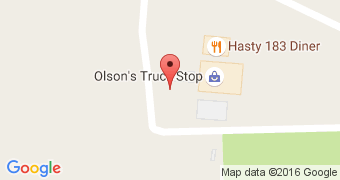 Olsons Truckstop