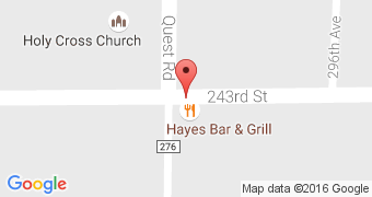 Hayes Bar & Grill