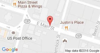 Justin's Place Restaurant