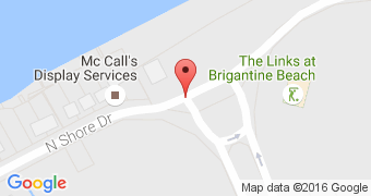The Links At Brigantine Beach