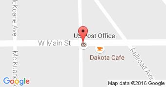 Dakota Cafe