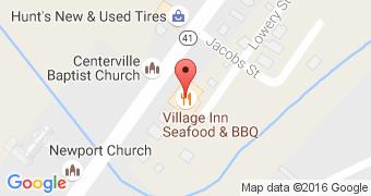 Village Inn Seafood and BBQ