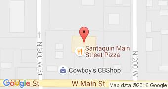 Santaquin Main Street Pizza