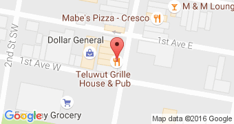 Teluwut Grille House and Pub