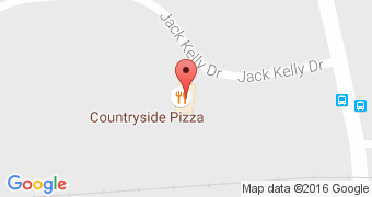 Countryside Pizza