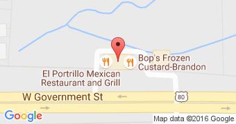 Bop's Frozen Custard
