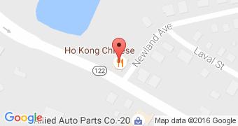 Ho Kong Chinese Restaurant