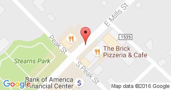 Brick Pizziaria Cafe