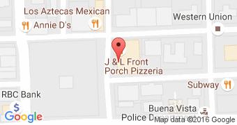 J&L Pizzeria