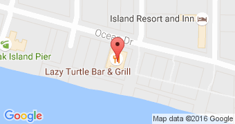 Lazy Turtle Bar & Grill