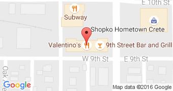 9th Street Pizza