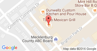 Taxco Mexican Grill - Mint Hill