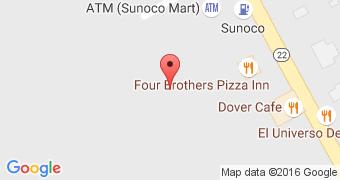 Four Brothers Pizza Inn & Restaurant