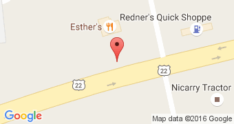 Esther's Restaurant