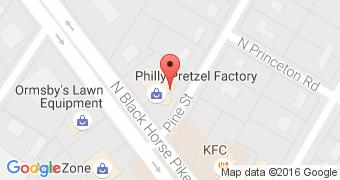 Philly Soft Pretzel Factory