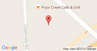 Pryor Creek Cafe and Grill