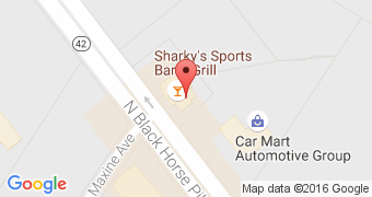 Sharky's Sports Bar and Grill
